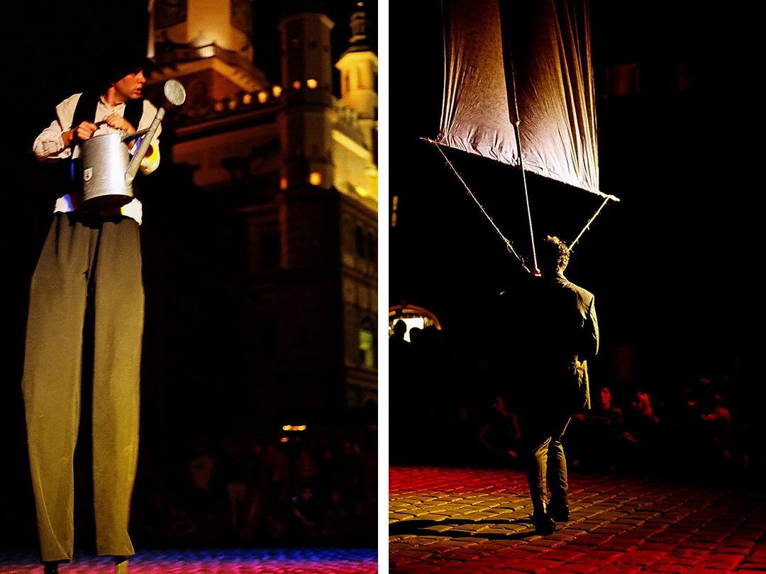 XV Międzynarodowy Festiwalu Teatralnego Malta 2005